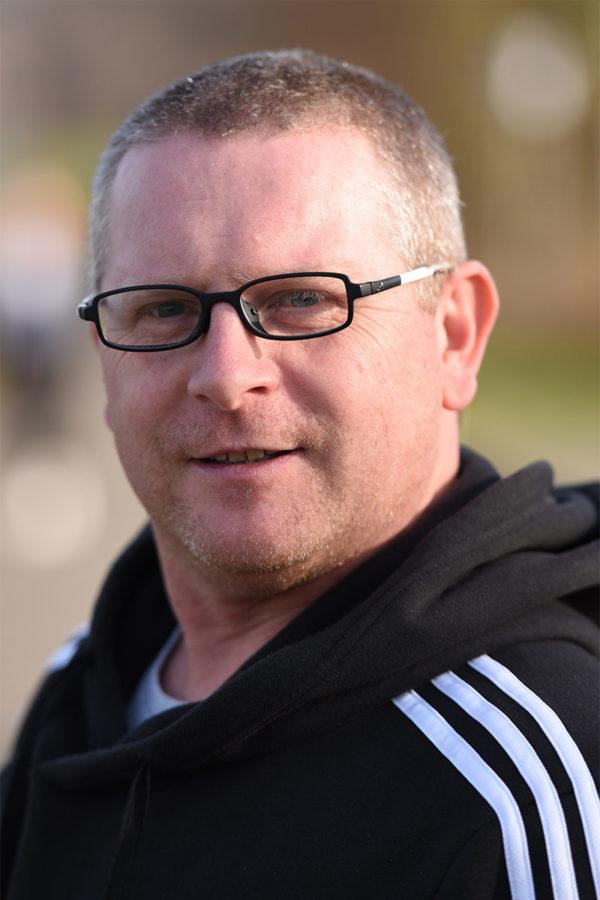 Andreas Lütkebohmert - 1. Vorsitzender