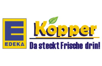 Sponsor: Edeka Köpper
