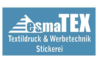 Sponsor: esmaTEX