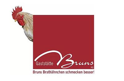 Sponsor: Gaststätte Bruns