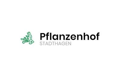 Sponsor: Pflanzenhof Stadthagen