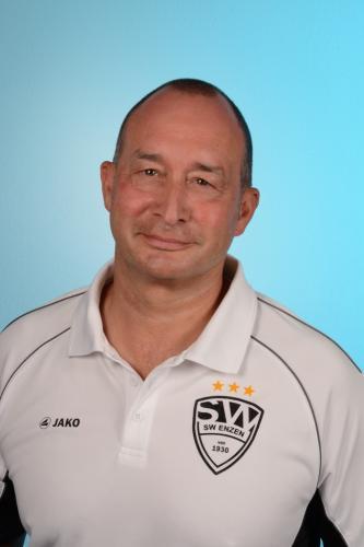 Ralf Kohlen - 2. Vorsitzender