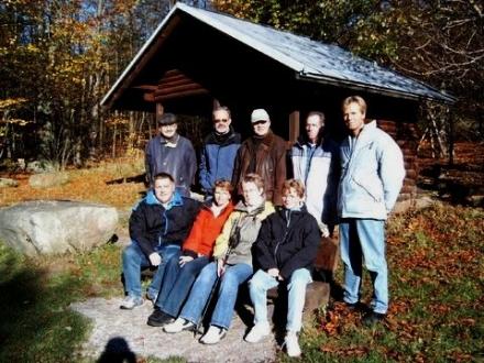 Wandergruppe TuS SW Enzen e.V.
