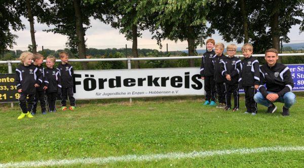 Förderkreis für Jugendliche in Enzen-Hobbensen e.V.