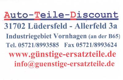 Auto-Teile-Discount - Ralf Kohlen